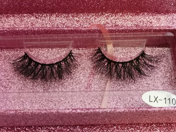 Mink Lashes Mercedes